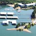 Lake Lanier Marinas