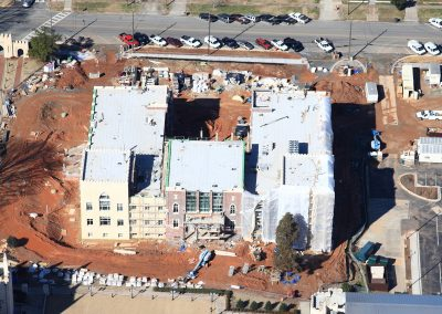 Construction Progress 101
